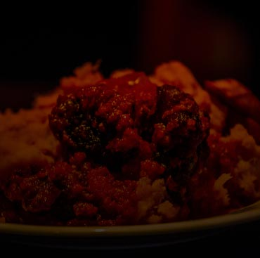 K's Spice African Restaurant specials menu image